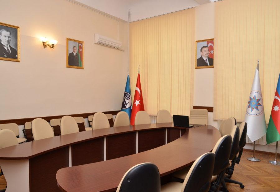 Qafqaz Arasdirmalar merkezi