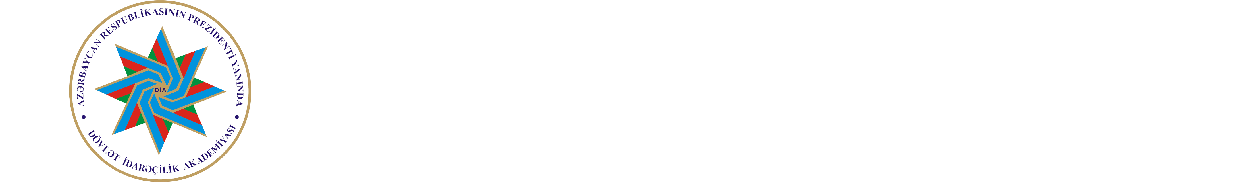 The Academy of Public Administration Under the President of the Republic of Azerbaijan
